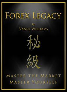 Level 3: RULES OF ENGAGEMENT, Forex Art of War