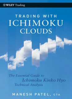 Trading with Ichimoku clouds: the essential guide to Ichimoku Kinko Hyo technical analysis